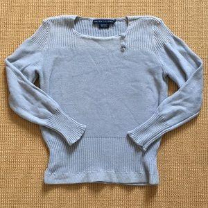 Ralph Lauren Knit Sweater - S